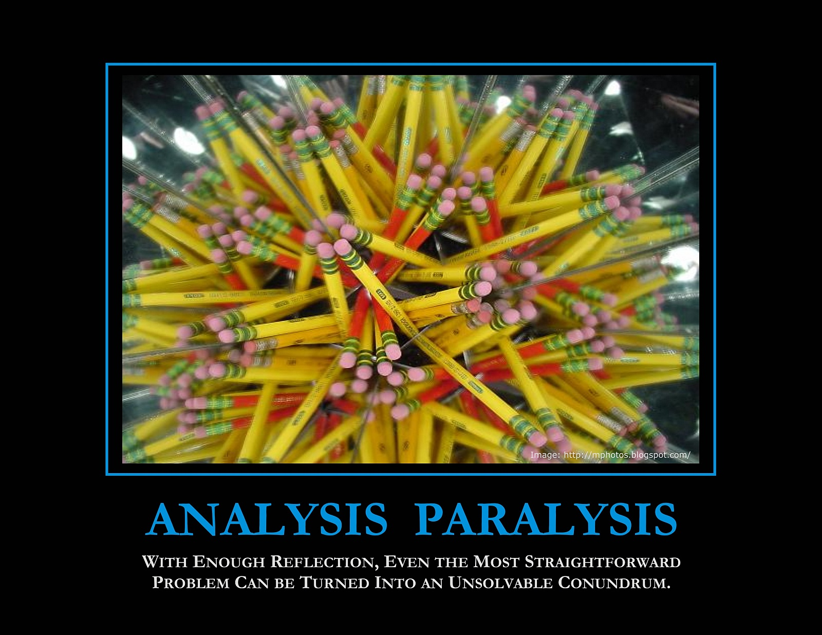 How To Tame Your Data and Overcome Analysis Paralysis - Cogniview Blog ...