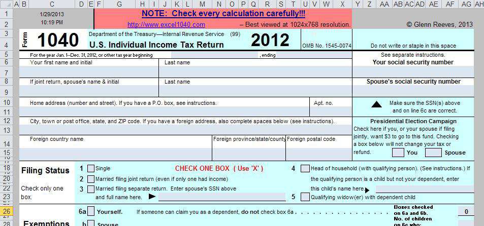 Today Is Income Tax Day Last Minute Prep Is A Breeze With A Pdf To