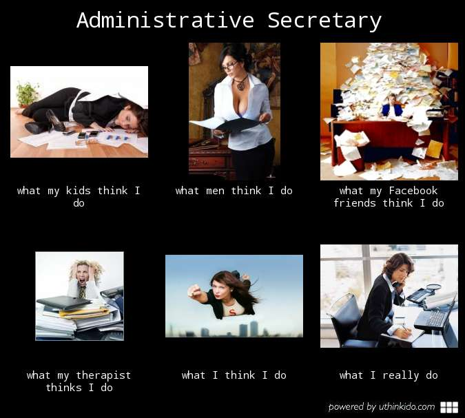 Show Your Appreciation for Your Administrative Professionals By Making