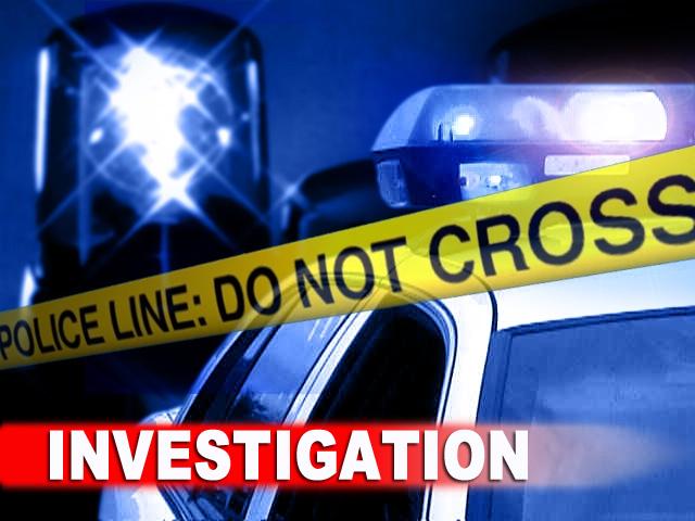 Police Investigation