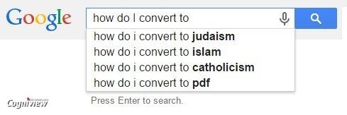 How Do I Convert to PDF