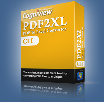 Convert Batch PDF Files to Excel CSV and More