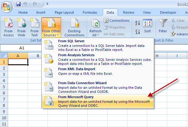 Full Power of SQL with Your Excel Spreadsheets | CogniView