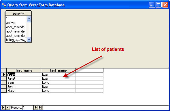 Discover the Key to using Multiple Database Tables in Excel | CogniView